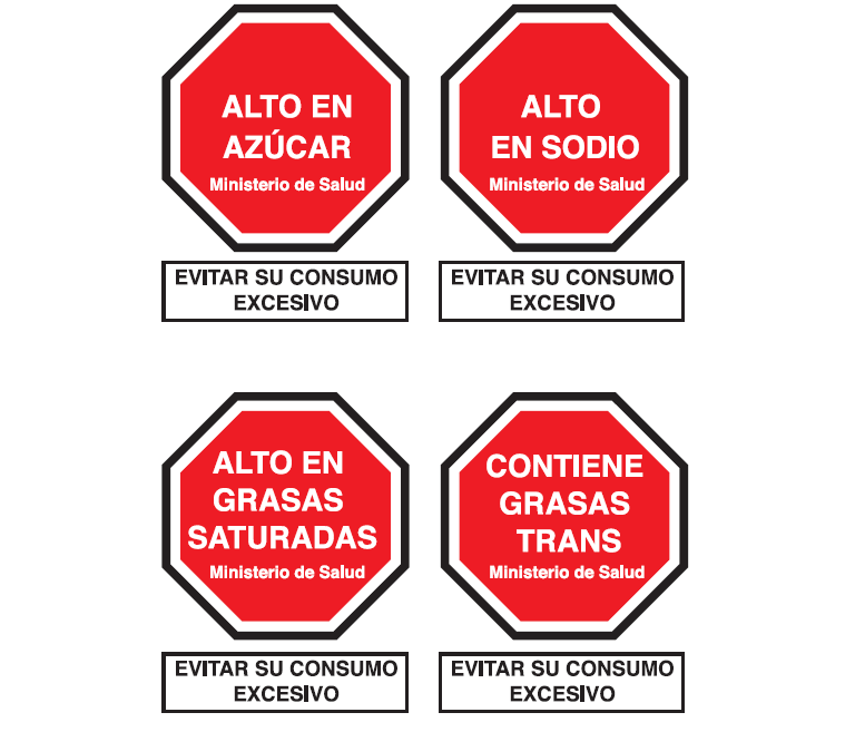Manual de Advertencias Publicitarias: comentarios desde la experiencia internacional