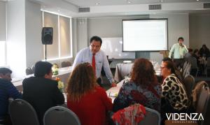 Videnza Consultores participa en el Diálogo País para la Sostenibilidad y Transición de las Respuestas al VIH y Tuberculosis