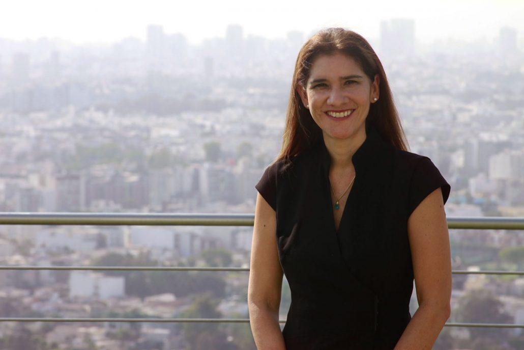 Foto de María Esther Caballero