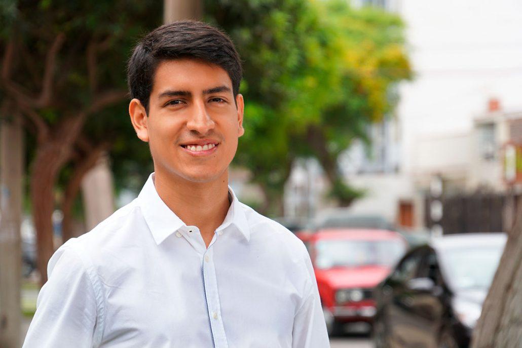 Foto de Mauricio Ibáñez