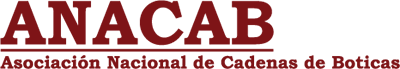Asociación Nacional de Cadenas de Boticas